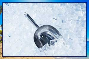 Ice maker repair by Honolulu Appliance Repair Pro.
