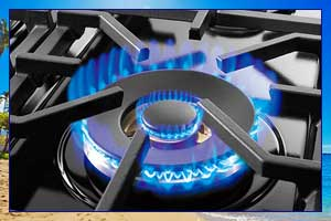 Stove and range repair by Honolulu Appliance Repair Pro.