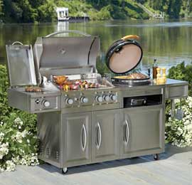 We provide great barbecue grill repair services in Honolulu