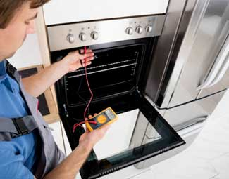 Best oven repair.