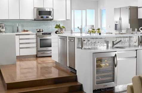 Best KitchenAid appliance repair.