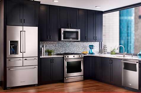 Kitchenaid Liance Repair By Honolulu Liace