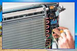 AC repair: the best in Oahu