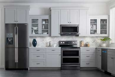 Kenmore Appliance Repair is what we do,